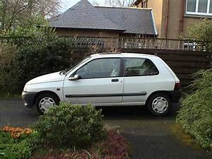 Knife2eye 1995 Renault Clio Specs  Photos  Modification