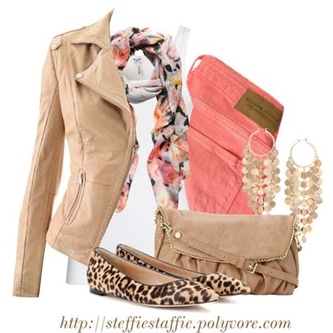 trendy spring polyvore combinations fashionsycom