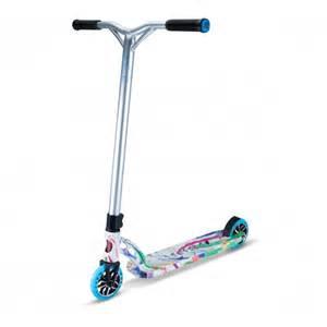 madd gear mgp vx7 extreme stunt scooter paint splash ebay