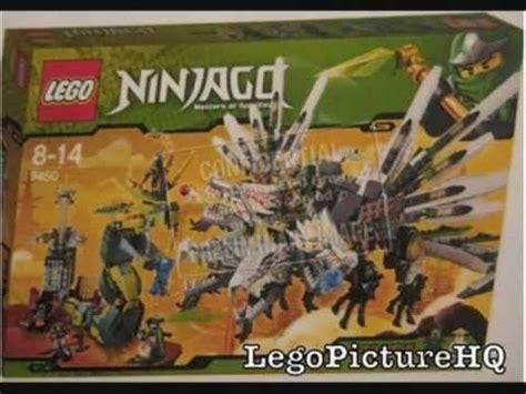 neue lego sets 2018 lego ninjago 2018 summer sets