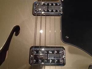 Fender Cabronita Thinline Telecaster  Tv Jones Classic