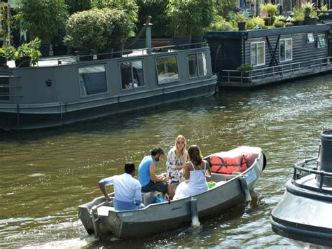 Häuser Mieten In Amsterdam by Boats4rent Rent A Boat Amsterdam The Most Affordable