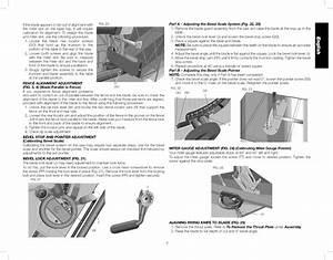 Dewalt Dwe7480 Type 1 1404155l User Manual Table Saw