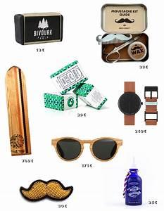 Petit Cadeau Homme : id es cadeaux homme avec daandi ch rie sheriff blog lifestyle mode famille ~ Teatrodelosmanantiales.com Idées de Décoration