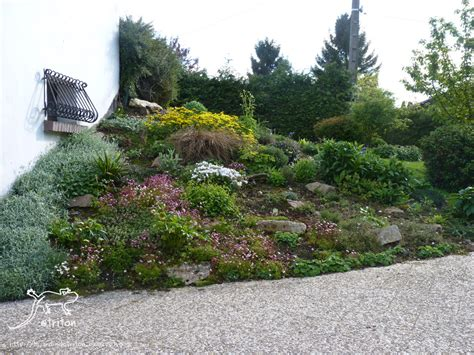 Le Jardin De Triton Septembre 2012