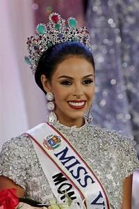 sUKA jALAN: Keysi Sayago - Miss Universe Venezuela 2016