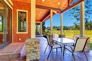 Terrassenplatten Versiegeln Test : terrassenplatten auf beton verlegen in 3 schritten ~ Yasmunasinghe.com Haus und Dekorationen
