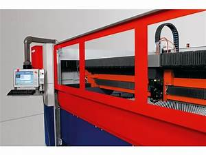 Découpe Laser En Ligne : machine de d coupe au laser bystar contact bystronic ~ Melissatoandfro.com Idées de Décoration