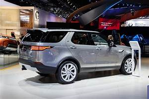 Jaguar Land Rover : jaguar land rover will move production of discovery to slovakia ~ Maxctalentgroup.com Avis de Voitures