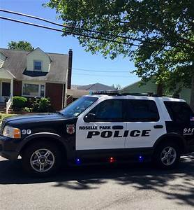 Roselle Park Police Issue Alert on Increase of Vehicle ...