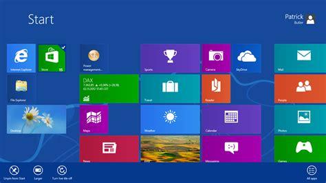 windows color scheme decor8 software from stardock corporation