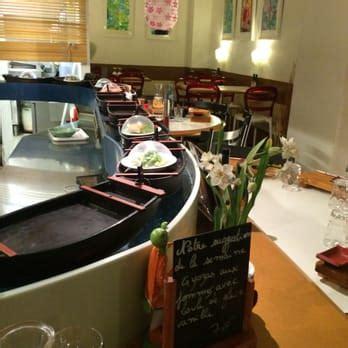 sushi bar 117 avis japonais 20 rue bernard d 233 licieux montpellier restaurant avis
