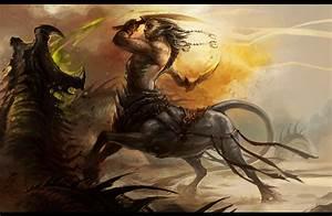Centaur | MythOrTruth.Com - Mythical Creatures, Beasts and ...