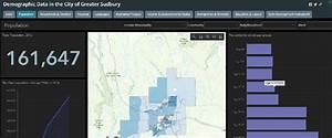 Online Business Budget Maps
