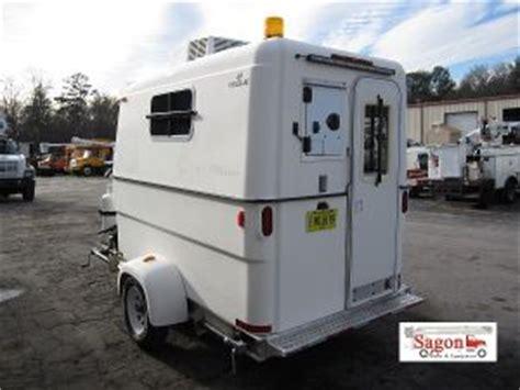 local atlanta fiber optic splicing trailer rental rent