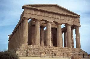 Řecké chrámy