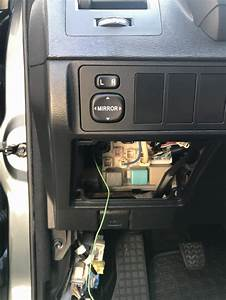 Scion Tc Stereo Wiring Diagram