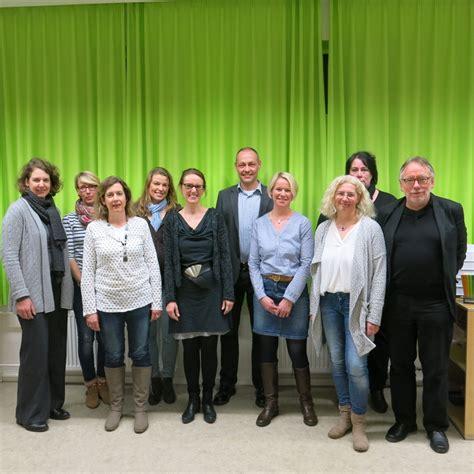 Berufsschule Garten Und Landschaftsbau Hannover by Beate Busse Ist Die Neue Leiterin Der Ostschule Stiftung
