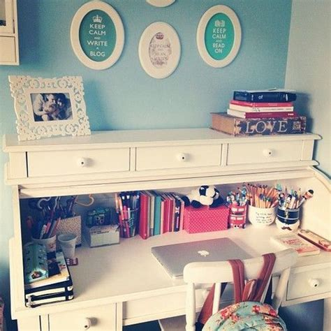 cute desks for bedrooms desk room space for the home pinterest 2