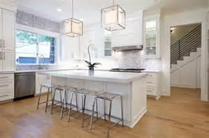 kitchen backsplash height height gray marble chevron tile backsplash contemporary kitchen