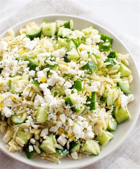 14 recettes de salades de p 226 tes pour 2 semaines de lunchs