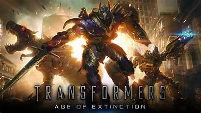 Transformers Bumblebee Optimus Prime Grimlock Extinction Age