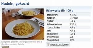 Portion Pro Person Berechnen : kohlenhydrate wie viel hat was und wie berechnet man sie ~ Themetempest.com Abrechnung