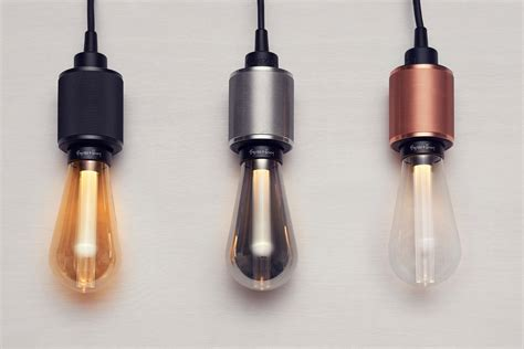 buster punch led bulbs look great design milk