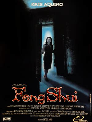 Reel Review Feng Shui (2004) — Morbidly Beautiful