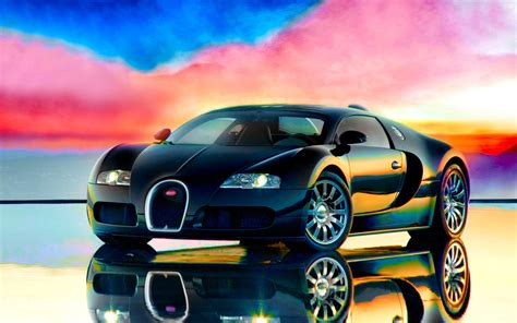 Bugatti Veyron Wallpaper 43 [2880x1800]