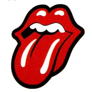 Rolling Stones Lips and Tongue Logo