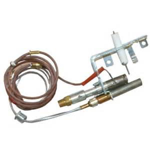 Patio Heater Thermocouple Replacement by Us Stove 89922 Lp Gas Pilot And Thermocouple Hardware
