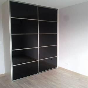 Porte Dressing Sur Mesure : 17 best images about portes de placards sur mesure on ~ Premium-room.com Idées de Décoration