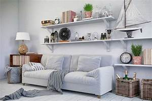 Wohnzimmer Gemütlich Gestalten : gro e r ume wohnr ume gekonnt gestalten sch ner ~ Articles-book.com Haus und Dekorationen