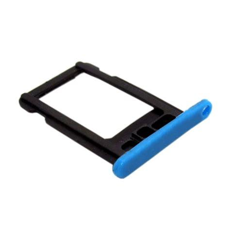 iphone 5c sim tray iphone 5c sim card tray blue