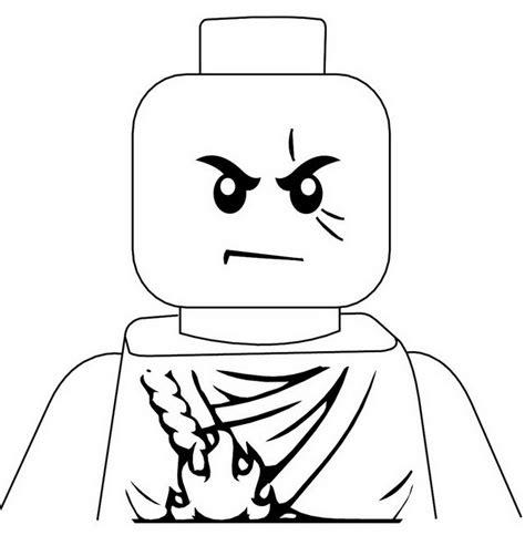 Kleurplaat Lego Ninjago Nadakhan by Ninjago Kleurplaten Kleurplaten Ninjago Kleurplaat Ninjago