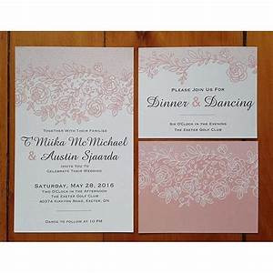 wedding invitations wedding announcements vistaprint With destination wedding invitations vistaprint