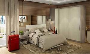 Schlafzimmer Wand Hinter Dem Bett : kleines schlafzimmer einrichten ideen im einklang mit den neusten trends 2017 ~ Eleganceandgraceweddings.com Haus und Dekorationen