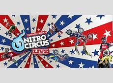 NITRO CIRCUS LIVE RETURNS TO NORTH AMERICA WITH EDINBURG