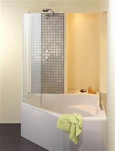 Paroi Baignoire D Angle : les 25 meilleures id es concernant pare douche baignoire ~ Premium-room.com Idées de Décoration