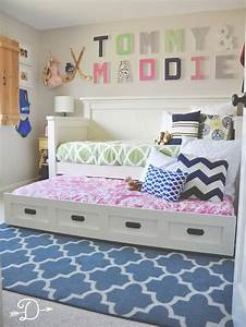 room decor ideas for boy and girl shared With boy and girl bedroom ideas