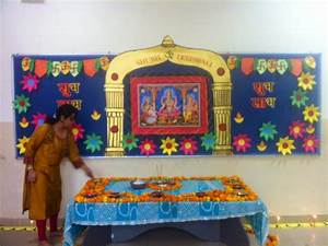 Happy Deepawali Decoration Ideas 2015 For Homes Schools