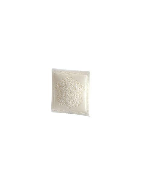 kissenform seife linge blanc am 233 lie et m 233 lanie 100 g