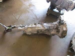 2006 Subaru Forester Xt Manual Transmission
