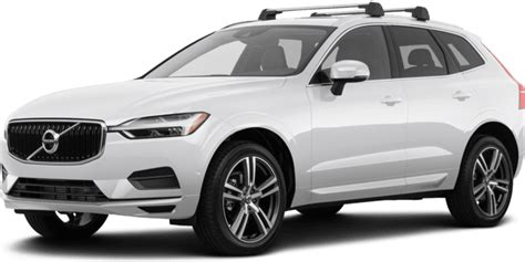 2019 Volvo Xc60 Prices, Incentives & Dealers Truecar