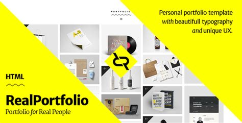 personal portfolio template free nulled realportfolio 226 personal portfolio template free freethemes space