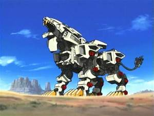 OLOL Liger Zero Zoids Picture - Anime HD Wallpapers