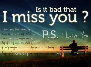 Love Estoriees: I Miss You Text Messages