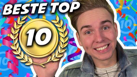10 Beste Van De Top 10! Youtube