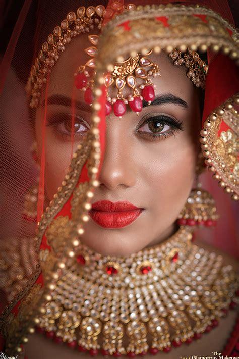 Glamorous Makeover